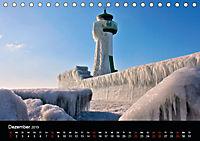 schöne Küsten (Tischkalender 2019 DIN A5 quer) - Produktdetailbild 12