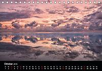 schöne Küsten (Tischkalender 2019 DIN A5 quer) - Produktdetailbild 10