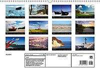 schöne Küsten (Wandkalender 2019 DIN A3 quer) - Produktdetailbild 6