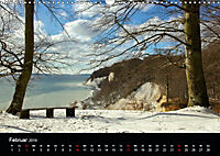 schöne Küsten (Wandkalender 2019 DIN A3 quer) - Produktdetailbild 2