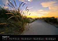 schöne Küsten (Wandkalender 2019 DIN A3 quer) - Produktdetailbild 8