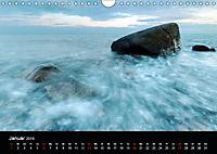 schöne Küsten (Wandkalender 2019 DIN A4 quer) - Produktdetailbild 1