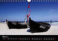 schöne Küsten (Wandkalender 2019 DIN A4 quer) - Produktdetailbild 3