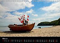 schöne Küsten (Wandkalender 2019 DIN A4 quer) - Produktdetailbild 5