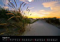 schöne Küsten (Wandkalender 2019 DIN A4 quer) - Produktdetailbild 8
