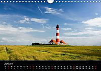 schöne Küsten (Wandkalender 2019 DIN A4 quer) - Produktdetailbild 6