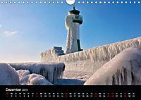 schöne Küsten (Wandkalender 2019 DIN A4 quer) - Produktdetailbild 12