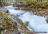 Schöne Wanderungen um Oberstdorf (Tischkalender 2019 DIN A5 quer) - Produktdetailbild 3