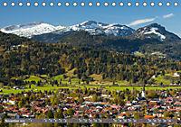 Schöne Wanderungen um Oberstdorf (Tischkalender 2019 DIN A5 quer) - Produktdetailbild 11