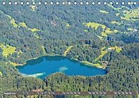 Schöne Wanderungen um Oberstdorf (Tischkalender 2019 DIN A5 quer) - Produktdetailbild 8