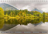 Schöne Wanderungen um Oberstdorf (Tischkalender 2019 DIN A5 quer) - Produktdetailbild 10