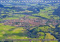 Schöne Wanderungen um Oberstdorf (Tischkalender 2019 DIN A5 quer) - Produktdetailbild 7
