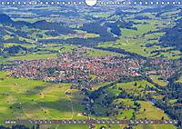Schöne Wanderungen um Oberstdorf (Wandkalender 2019 DIN A4 quer) - Produktdetailbild 7