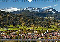 Schöne Wanderungen um Oberstdorf (Wandkalender 2019 DIN A4 quer) - Produktdetailbild 11