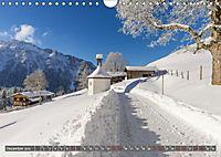 Schöne Wanderungen um Oberstdorf (Wandkalender 2019 DIN A4 quer) - Produktdetailbild 12
