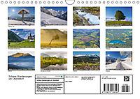 Schöne Wanderungen um Oberstdorf (Wandkalender 2019 DIN A4 quer) - Produktdetailbild 13