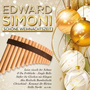 Schöne Weihnachtszeit, Edward Simoni