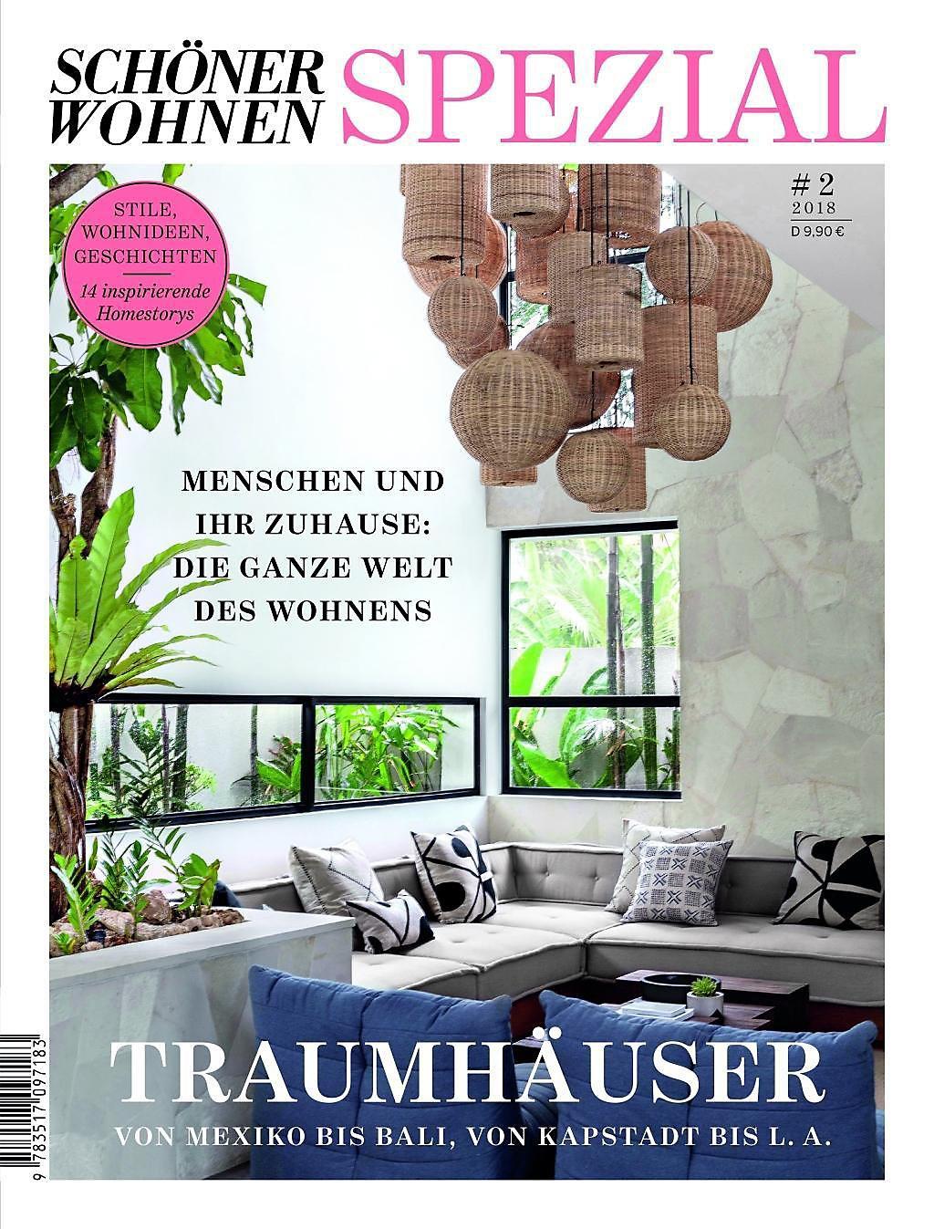 Schöner Wohnen Spezial - Traumhäuser Buch bestellen - Weltbild.de