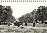 Schönes altes London in historischen Bildern (Tischkalender 2019 DIN A5 quer) - Produktdetailbild 6