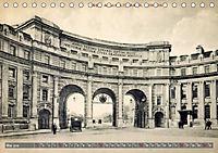 Schönes altes London in historischen Bildern (Tischkalender 2019 DIN A5 quer) - Produktdetailbild 5