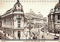 Schönes altes London in historischen Bildern (Tischkalender 2019 DIN A5 quer) - Produktdetailbild 4