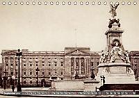 Schönes altes London in historischen Bildern (Tischkalender 2019 DIN A5 quer) - Produktdetailbild 9