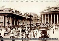 Schönes altes London in historischen Bildern (Tischkalender 2019 DIN A5 quer) - Produktdetailbild 10