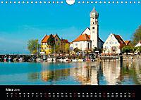 Schönes Deutschland (Wandkalender 2019 DIN A4 quer) - Produktdetailbild 3