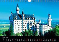 Schönes Deutschland (Wandkalender 2019 DIN A4 quer) - Produktdetailbild 4