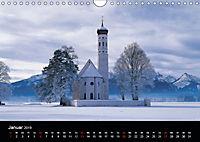 Schönes Deutschland (Wandkalender 2019 DIN A4 quer) - Produktdetailbild 1
