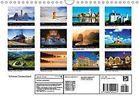 Schönes Deutschland (Wandkalender 2019 DIN A4 quer) - Produktdetailbild 13