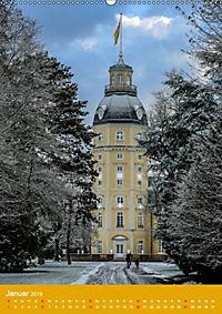 Schönes Karlsruhe (Wandkalender 2019 DIN A2 hoch) - Produktdetailbild 1