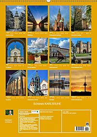 Schönes Karlsruhe (Wandkalender 2019 DIN A2 hoch) - Produktdetailbild 13