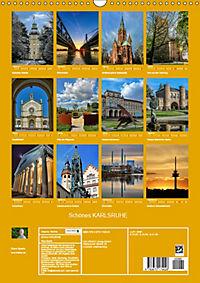 Schönes Karlsruhe (Wandkalender 2019 DIN A3 hoch) - Produktdetailbild 13