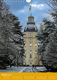 Schönes Karlsruhe (Wandkalender 2019 DIN A4 hoch) - Produktdetailbild 1