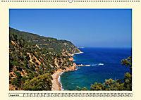 Schönes Katalonien (Wandkalender 2019 DIN A2 quer) - Produktdetailbild 8
