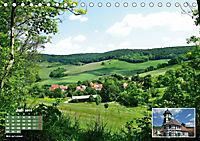 Schönes Ostthüringen (Tischkalender 2019 DIN A5 quer) - Produktdetailbild 7