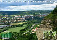 Schönes Ostthüringen (Tischkalender 2019 DIN A5 quer) - Produktdetailbild 3