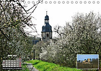 Schönes Ostthüringen (Tischkalender 2019 DIN A5 quer) - Produktdetailbild 6