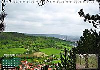Schönes Ostthüringen (Tischkalender 2019 DIN A5 quer) - Produktdetailbild 11