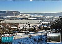 Schönes Ostthüringen (Wandkalender 2019 DIN A2 quer) - Produktdetailbild 12