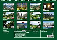 Schönes Ostthüringen (Wandkalender 2019 DIN A2 quer) - Produktdetailbild 13