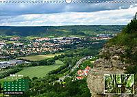 Schönes Ostthüringen (Wandkalender 2019 DIN A3 quer) - Produktdetailbild 3