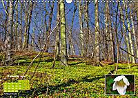 Schönes Ostthüringen (Wandkalender 2019 DIN A3 quer) - Produktdetailbild 2