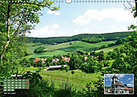 Schönes Ostthüringen (Wandkalender 2019 DIN A3 quer) - Produktdetailbild 7