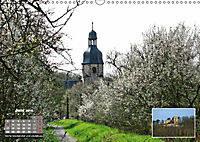 Schönes Ostthüringen (Wandkalender 2019 DIN A3 quer) - Produktdetailbild 6