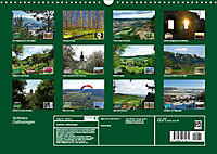 Schönes Ostthüringen (Wandkalender 2019 DIN A3 quer) - Produktdetailbild 13