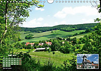 Schönes Ostthüringen (Wandkalender 2019 DIN A4 quer) - Produktdetailbild 7
