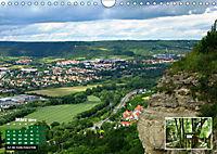Schönes Ostthüringen (Wandkalender 2019 DIN A4 quer) - Produktdetailbild 3