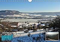 Schönes Ostthüringen (Wandkalender 2019 DIN A4 quer) - Produktdetailbild 12